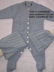 Le cachemire bébé Knitwear
