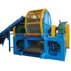 Moedor de borracha usado na máquina/máquina de moagem de borracha para Reciclagem de Pneus