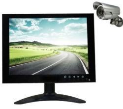 Fornecedor confiável de montagem no teto de 8 polegadas LCD Monitor de velocidade do carro com a entrada do televisor