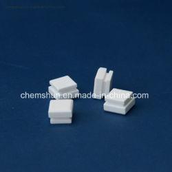 Resistência alta temperatura do bloco de cerâmica de alumina