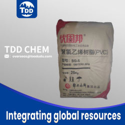 Erdos K65 ポリ塩化物シングル 5 カーバイドベース PVC 樹脂