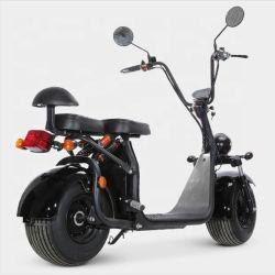 Heißes Produkt HD Soem-GPS APP-2020 Roller des 8.5 Zoll-Fastfood- erwachsener elektrischer Fahrrad-E