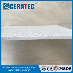 品質のアルミナおよび無水ケイ酸のボードのセラミックファイバの製品