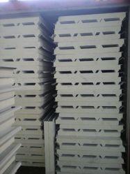 [سندويش بنل] [بو] [إبس] سقف جدار لأنّ فولاذ بناء إنشائيّة