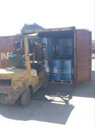 Para a produção de poli (acetato de vinila (PVAC) Grau industrial de acetato de vinilo