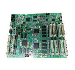 Kundenspezifische Elektronik-Leiterplatte PCBA für Ausrüstungs-elektronische Produkte