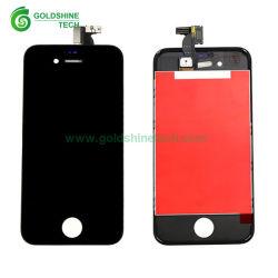 (LCD 도매업자) iPhone 4S를 위한 AAA 질 이동 전화 LCD 스크린