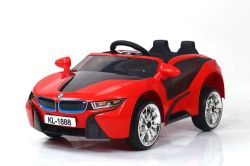 One SeatのPolice Car Four Wheel Children Electric Car Remote Controlの2020新しいKids Electric Ride