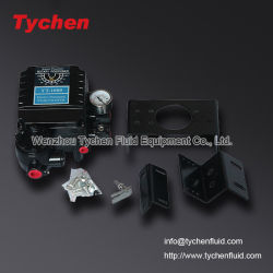 Yt-1000 Rotary/camisa Electro válvula neumática, el posicionador con comentarios de 4-20mA