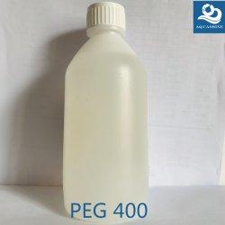 산업 급료 폴리에틸렌 글리콜 400는 연약한 캡슐 매트릭스를 이용했다