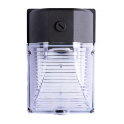 120lm/W levou luz exterior 20W 25W 30W Parede Mini Pack Light
