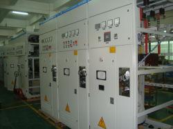 10kv de corrección automática de la potencia reactiva las instalaciones de planta de gas PF