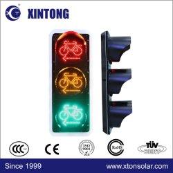 Xintong imprägniern fahrrad-Verkehrszeichen-Licht das drei Farben-LED Fußgängermit drahtlosem Controller