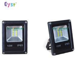 Éclairage extérieur LED étanches IP65 10W de Projecteurs Projecteurs lampe de lumière à LED
