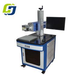 Commerce de gros marqueur laser CO2 de l'équipement de marquage au laser pour contreplaqué/acrylique/MDF/plastique/PVC