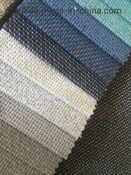 2019 جديد لون حارّ خداع صاحب مصنع بوليستر سهل [لينن] أريكة تغطية بناء