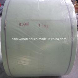 160 gramos de betún de Poliéster Reforzado Spunbond Nonwoven techado Mat considera telas, para la aplicación de la membrana de impermeabilización de betún Sbs 140GSM 150GSM 180GSM 200 g/m² Precio