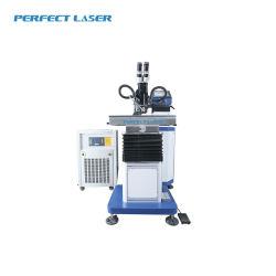 Derniers produits chinois à bas prix à haute vitesse de réparation de soudage au laser du moule