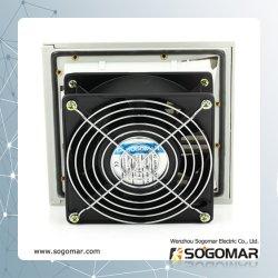 Ventilateur axial de la protection du ventilateur en métal 4 pouces