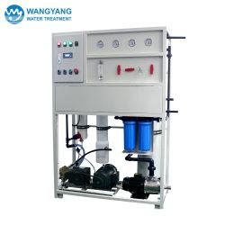 5000 Desalinator lpd d'Osmose Inverse filtre purificateur d'eau salée RO