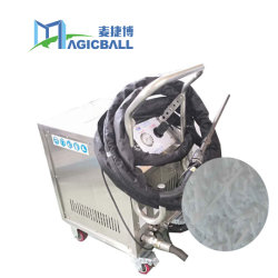 الثلج الجاف منتجات التنظيف معدات التصنيع