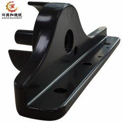 Ductile OEM/Gris/aluminium Fonderie de fonte coulage en sable de la Chine