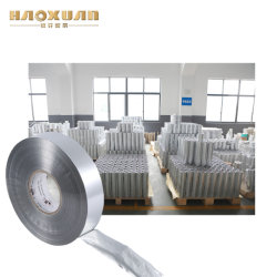 電気ホイルのアルミニウム点滅テープ