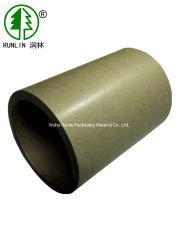 Papier de grand diamètre du tube rond