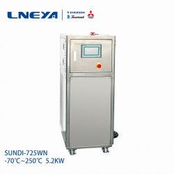 15 tonnes d'eau liquide refroidi par air de l'alcool usine cryogéniques chiller