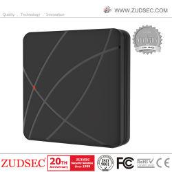 Водонепроницаемый совместимые системы контроля парковки Em ID RFID считыватель карт для контроля доступа с интерфейсом Wiegand 26 интерфейса 125Кгц 9-15V