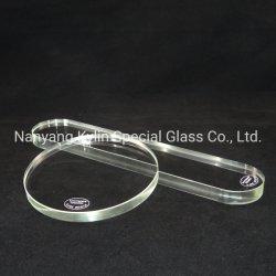 ボイラーガラスまたはレベルゲージガラス安全なGlass/AlSiまたはサイトグラス