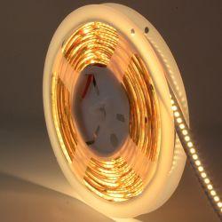 Hot Sale SMD LED/M2835 240DC24V BANDES LED lumière avec haute Lumen