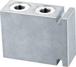 Hydraulischer vielfältiger hydraulischer Standardaluminiumblock