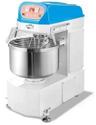 Macchina impastatrice del forno della pasta commerciale della strumentazione 50kg/impastatrice a spirale con Ce