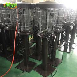 중국 반대로 모기 램프 3kv 전기 모기 살인자 제조자