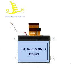 Jxl-168132-Sx-Ist3753&PCF8576c двойной ЖК-дисплей для IC нефтепровода на панели управления