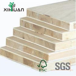 Оптовая торговля строительными материалами из шпона Blockboard/блок системной платы