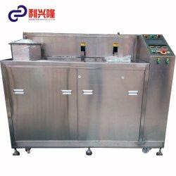 Pulitore ultrasonico semiautomatico L-3020 per le componenti elettroniche