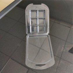 Kunststoff PVC / PET Kosmetik Clamshell Custom Blister Verpackung Boxen