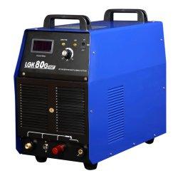 Разрежьте80g инвертор воздуха плазменный резак Lgk80g режущей машины