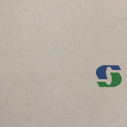 de Textuur van 2.8mm van Geweven Katoenen Transportband voor de Behandeling van het Gebakje, Vlakke Broden en Andere Gebakken Goederen