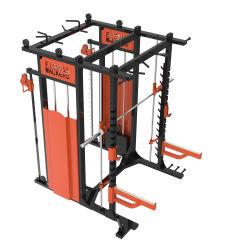 Heiße verkaufeneignung-Sport-Geräten-Gymnastik-Gebrauch-multi Trainings-Zahnstange