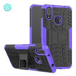 Para a Vivo x21 Celular Disco Rígido Acessório Tampa do smartphone de plástico PC capa para telemóvel