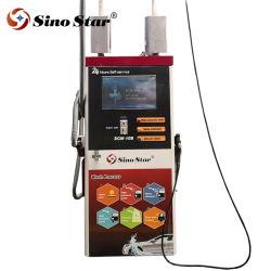 Sino Cer ISO-Hochdruckselbstservice-Auto-Waschmaschine-Station-Gerät 2018 des Stern-Scw-109