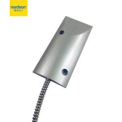 Système de haute sécurité de l'alarme du contacteur de porte coulissante de porte magnétique Contact