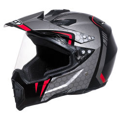 DOT certifié Motocross hors route Scooter Casque Casque VTT