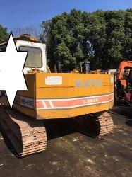 Le Japon Kato HD450 excavatrice de taille moyenne pour la vente