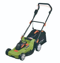 1200W Jardín Cortacésped rotativos eléctricos Máquina cortadora de pasto para la venta