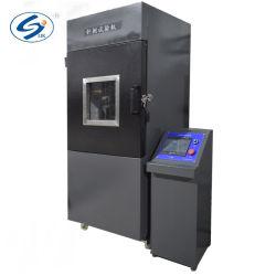 ISO-9001:2008 Eingabe-Batterie-Widerstand-Prüfungs-Maschine