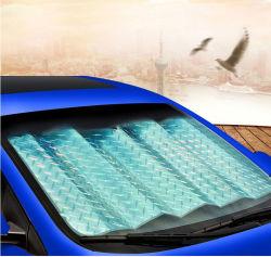 Высокое качество лазерной печати пленка передней части автомобиля солнцезащитная шторка
